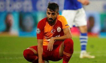 Akhisarspor, Galatasaray'dan Muğdat Çelik'i istiyor