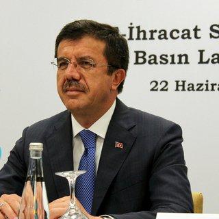 Nihat Zeybekçi: Elektronik ticaret sitelerinde hedef 100 bin ihracatçıyı üye yapmak