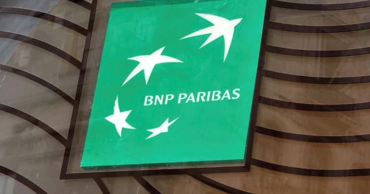 Fed'den BNP Paribas'a 246 milyon dolar ceza