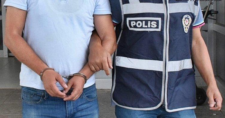 Son dakika: DHKP-C'ye şok: 33 tutuklama