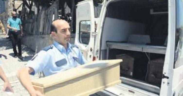 Beypazarı'nda 3 aylık bebeğin şüpheli ölümü