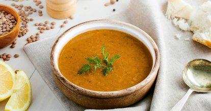 Ezogelin çorbası tarifi… Ezogelin çorbası nasıl yapılır?