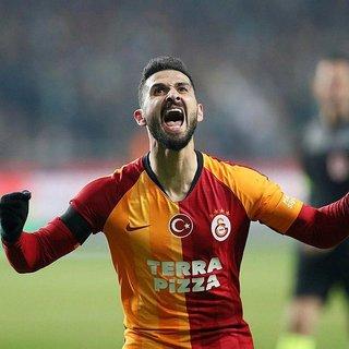 Galatasaray'ın yıldızı Emre Akbaba ceza alacak mı? İşte yanıtı...