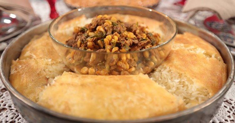Ekşili pilav tarifi: Ekşili pilav nasıl yapılır?