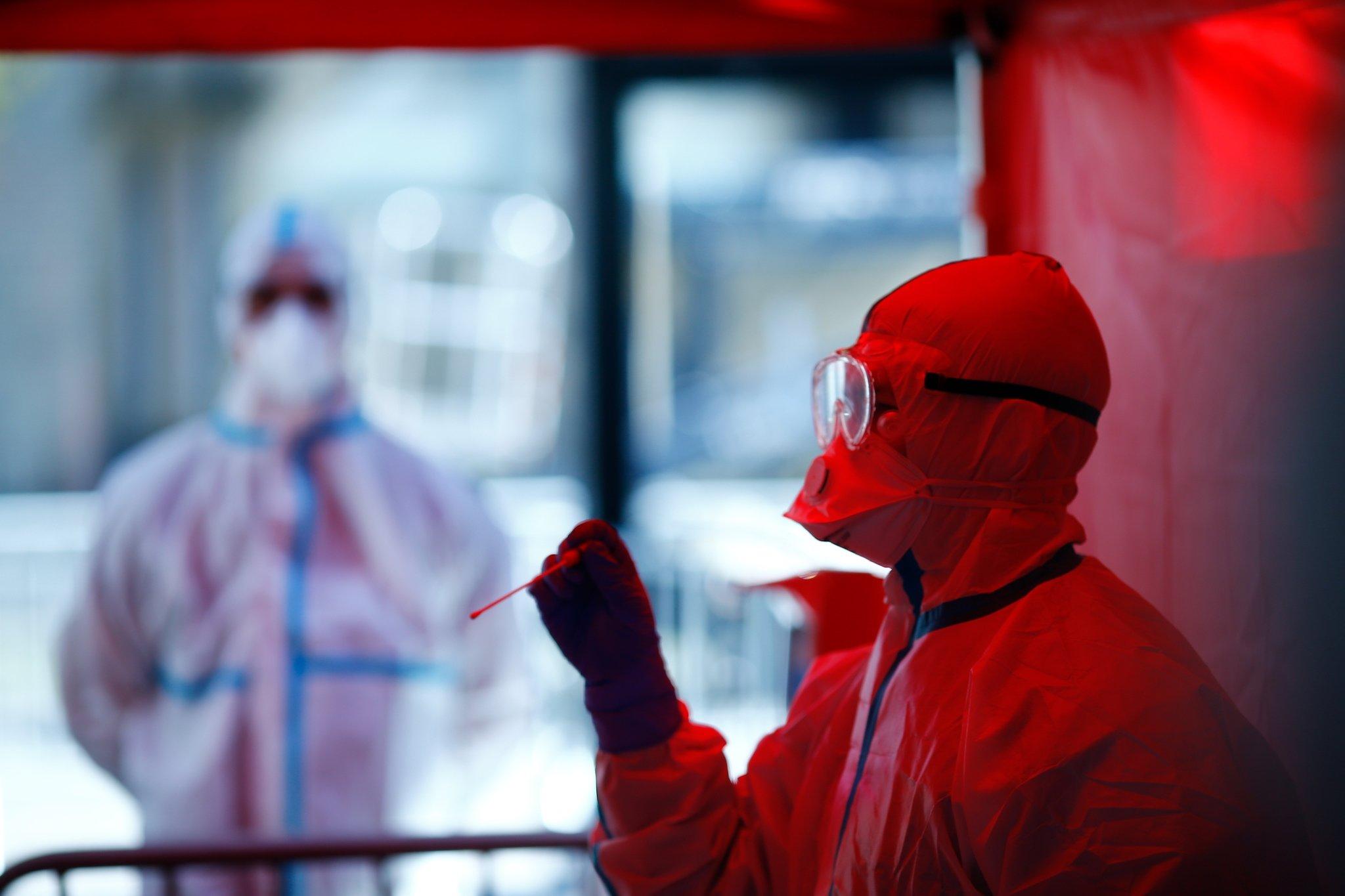 Son dakika haberi: Türk bilim insanı corona virüsü izole etti! Corona virüse karşı aşı ve ilaç üretmek…