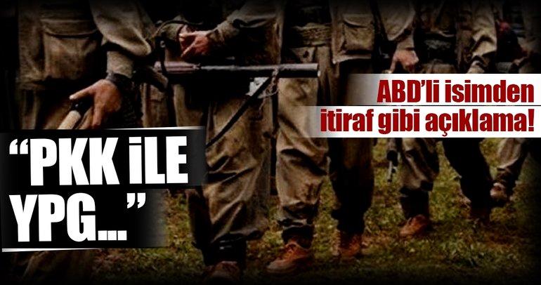ABD'li isimden itiraf gibi açıklama! ABD, Türkiye'nin...