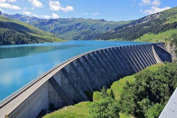 İstanbul'da barajların doluluk oranı yüzde 100'e ulaştı