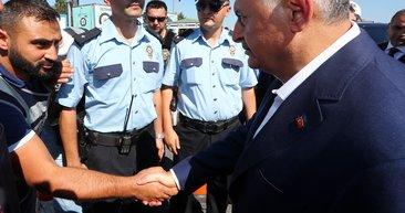 Başbakan Yıldırım'dan bayram sürprizi