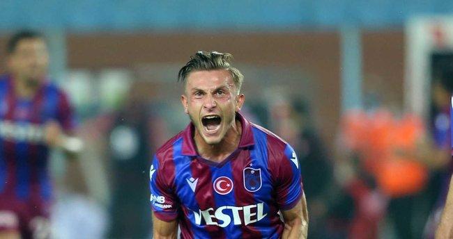Serkan Asan: Trabzonspor'a yakışmıyor