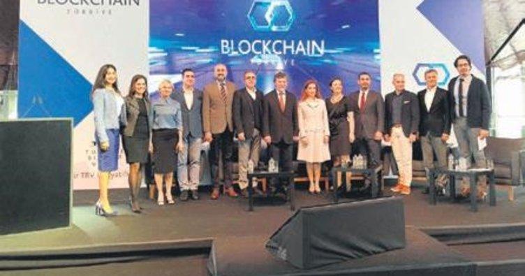 Blockchain Platformu 32 üyeye ulaştı