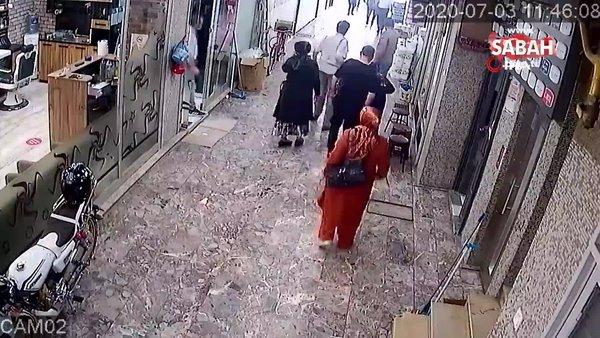 Son Dakika: Sakarya'daki patlama anında yaşanan panik anı ve yer sarsıntısı görüntüleri ortaya çıktı   Video