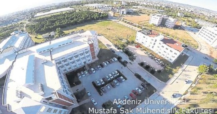Üniversiteli gençlerin favori şehri Antalya