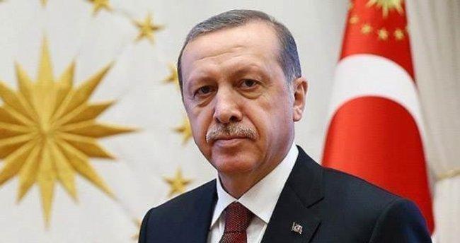 Cumhurbaşkanı Erdoğan'dan 'Preve Deniz Zaferi' mesajı