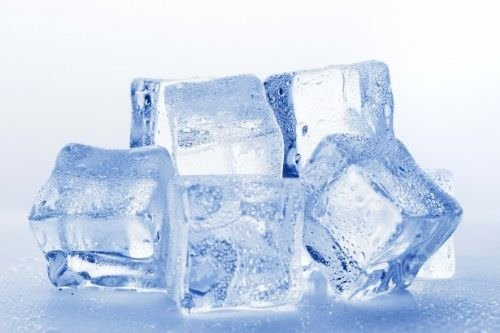 Buz küplerinin faydasını biliyor musunuz?