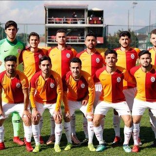 Atletico Madrid scoutları Galatasaray - Trabzonspor U21 maçını izledi