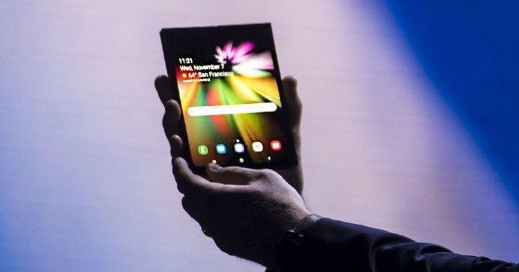 5G'li Samsung Galaxy S10 5G ve katlanabilir modelin yeni detayları ortaya çıktı!
