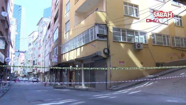 SON DAKİKA: İstanbul Şişli'de boşaltılan binanın sahibinden şok açıklama