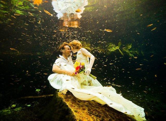 70 ülkede 70 düğün