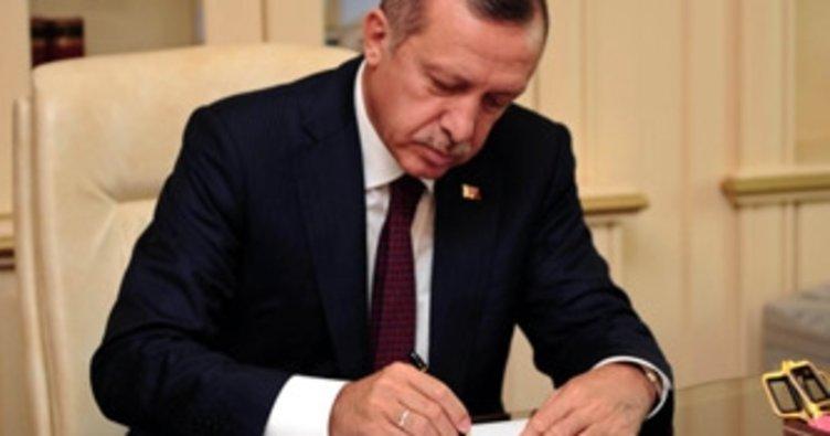 Erdoğan'ın onayladığı YÖK kanunu Resmi Gazete'de