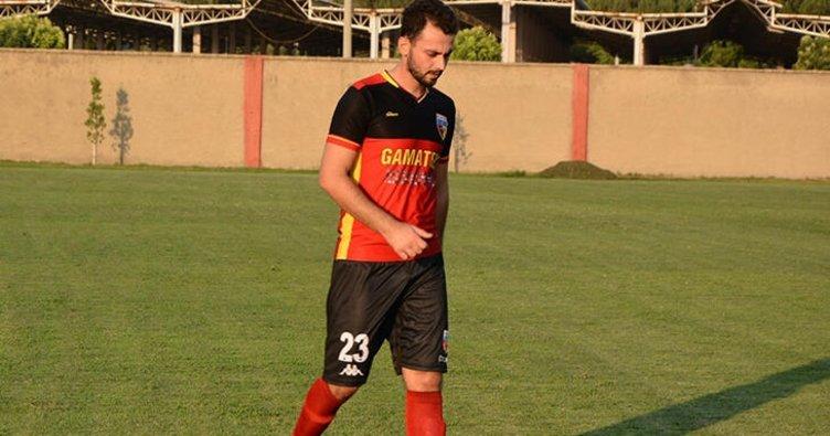Futbol dünyasını yasa boğan ölüm! Melih Vardar hayatını kaybetti