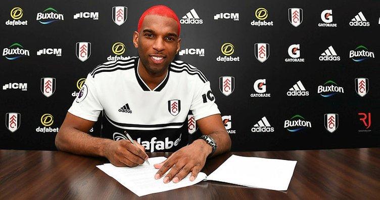 Babel resmen açıklandı! Fulham'dan ayrılıyor...