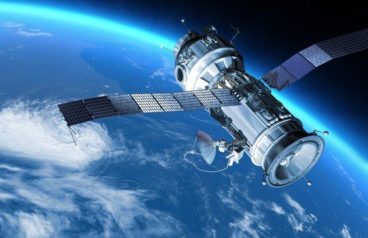 NASA uzaydan görüntüledi