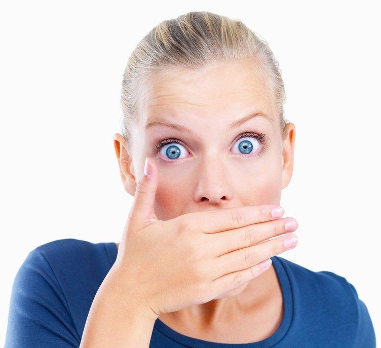 Oruçluyken ağız kokusunu önlemenin 10 yolu!