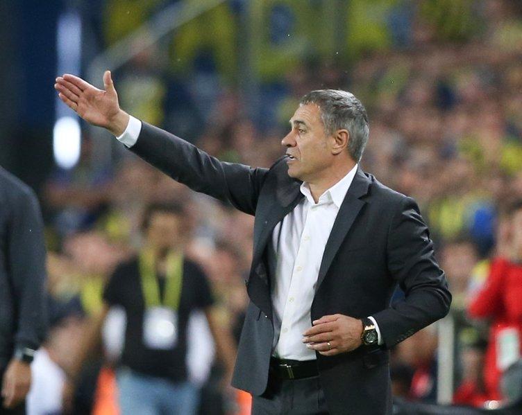 Antalyaspor yenilgisi sonrası Ersun Yanal kararını verdi: Fenerbahçe'de rotasyon geliyor