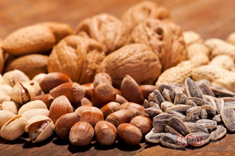 Bu besinler diyabetle savaşıyor! İşte diyabete savaş açan 20 etkili besin