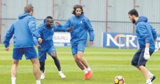 Osmanlıspor, Gaziantepspor'a konuk olacak