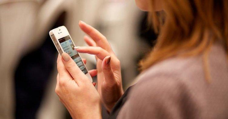 İki elle cep telefonu kullananlar dikkat!