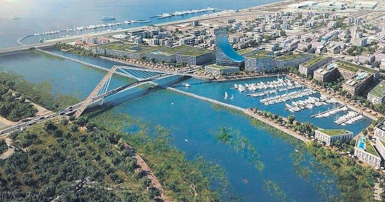 Kanal İstanbul yakında başlayacak