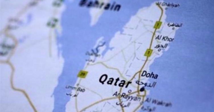 Pakistan'dan Katar açıklaması