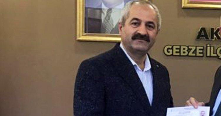 Zinnur Büyükgöz kimdir? Gebze belediye başkan adayı Zinnur Büyükgöz kimdir?
