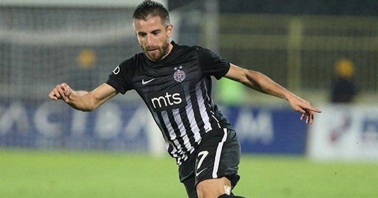 Yeni Malatyaspor Zoran Tosic'ten vazgeçti