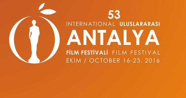Uluslararası yarışma dünyanın sinema ustalarına emanet
