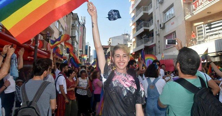 İzmir Valiliği'nden LGBTİ etkinliklerine yasak
