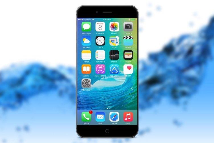 iPhone 8'in yeni görseli şaşırtıcı tasarım yönünü ortaya koyuyor!