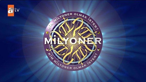 Kim Milyoner Olmak İster? 655. bölüm soruları ve cevapları