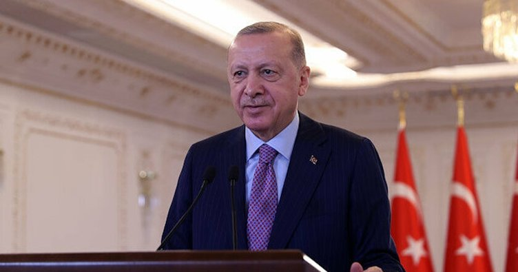 Başkan Erdoğan'ın bugün açıklayacağı müjde ne olacak? Erdoğan'ın Millete Sesleniş ve müjde açıklaması ne zaman, saat kaçta?