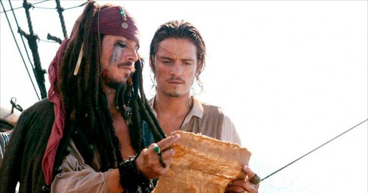Karayip Korsanları: Ölü Adamın Sandığı filmi konusu nedir? Karayip Korsanları: Ölü Adamın Sandığı filmi oyuncuları kimler?