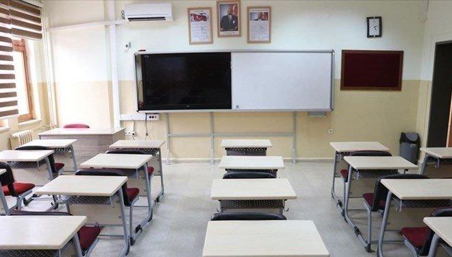 Son dakika: Milli Eğitim Bakanlığı harıl harıl çalışıyor! Okullarda eğitim nasıl olacak? İşte o senaryolar...