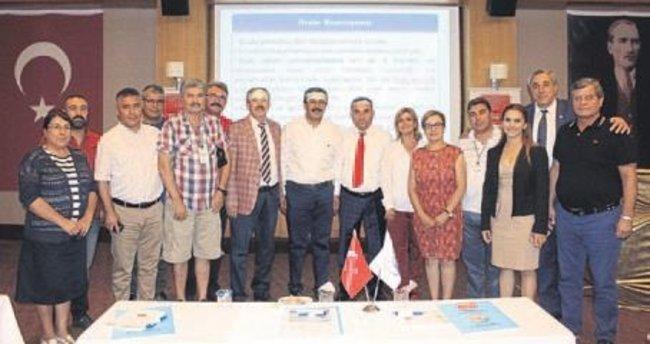DABB üyelerine eğitim semineri