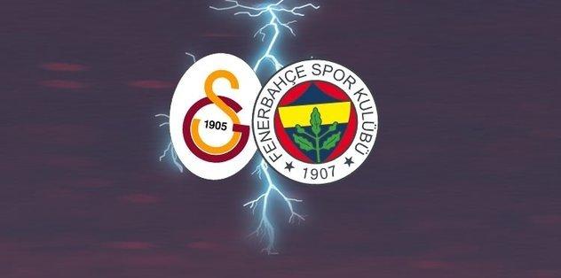 Transfer savaşı kızışıyor! Galatasaray ve Fenerbahçe...