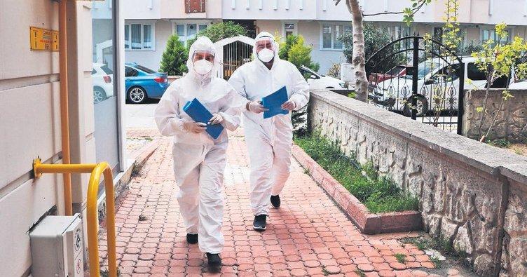 Virüs dedektifleri kayıp kardeşleri de bulundu