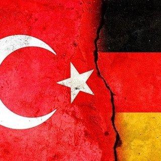 Almanya'dan flaş Afrin açıklaması