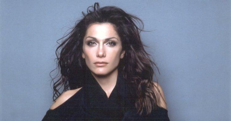 Şarkıcı Despina Vandi, İstanbul'da