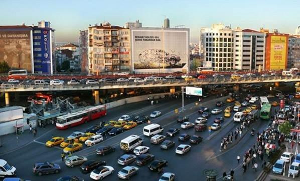 Yeni Havalimanı'na dev metro