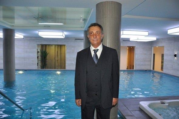İşte Beşiktaş'ın yeni yuvası