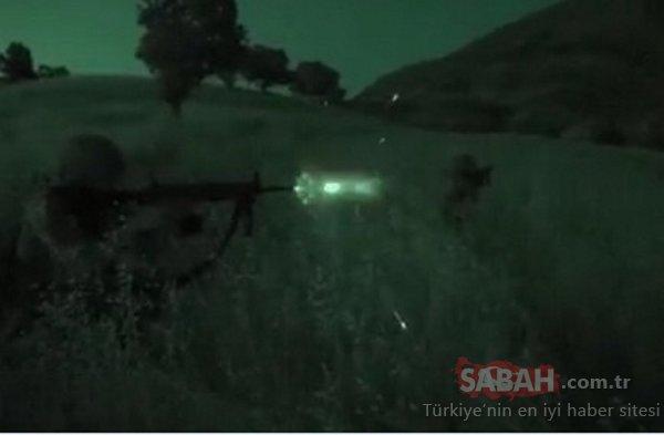 Komandolar Fırat'ın doğusunda! İşte Barış Pınarı Harekatı'nda son durum